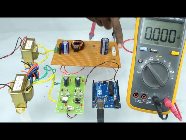 Best EEE Projects for Engineering students – Pantech Blog
