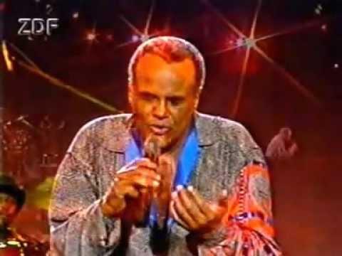Harry Belafonte,Island in the sun,LIVE