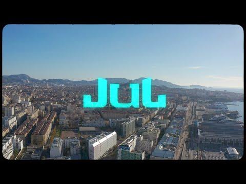 Youtube: JuL – Pic et pic , Alcool et Drame // Clip officiel 📀👽💿 // 2021