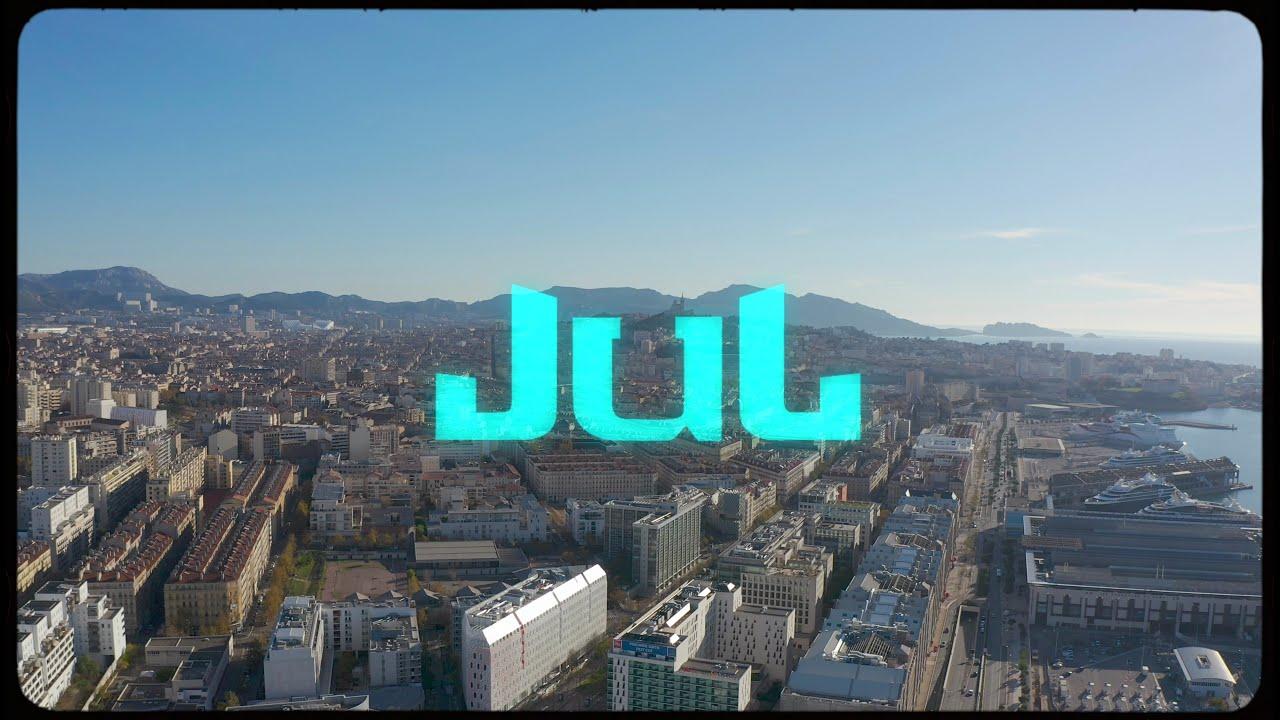 JuL - Pic et pic , Alcool et Drame // Clip officiel ???????????? // 2021