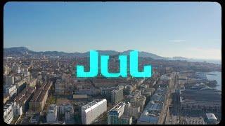 JuL - Pic et pic , Alcool et Drame // Clip officiel 📀👽💿 // 2021