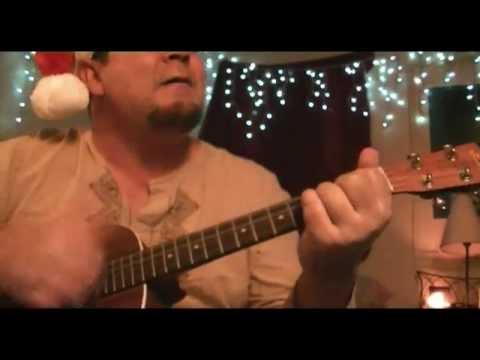 I'm Getting Nuttin For Christmas - Ukulele Version - YouTube