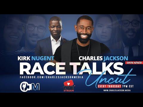 Race Talks Uncut Season 2 Teaser Kirk Nugent