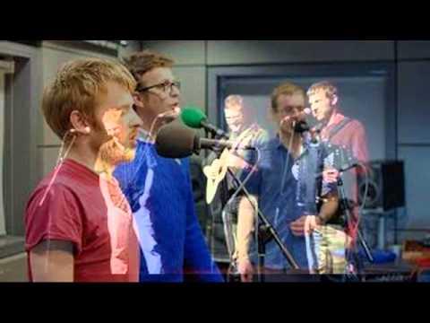 BBC Folk Awards 2015