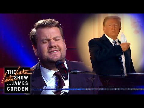 Trump: 'Maybe I'm Immune' – Paul McCartney Parody