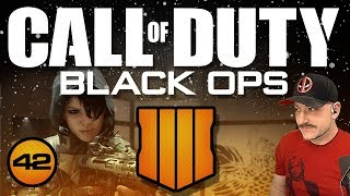 COD Black Ops 4 // NEW UPDATE // PS4 Pro // Call of Duty Blackout Live Stream Gameplay #42