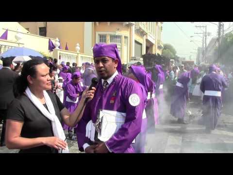 Colores Latinos TV presenta: Examen del Papanicolau y HPV. Semana Santa en Guatemala