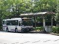 京王バス南 T40522 KL-UA452KAN(高23 拓殖大学→高尾駅南口)