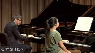 Download lagu Piano Masterclass - Beethoven sonata in C Major, Op. 53 'Waldstein'