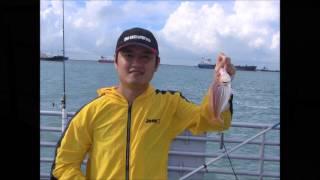 Fishing in Singapore - 钓鱼11