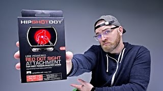This Gadget Claims To Make You A Better Gamer... thumbnail