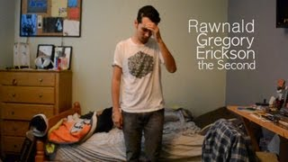 Rawnald Gregory Erickson the Second by STRFKR - ORIGINAL VIDEO