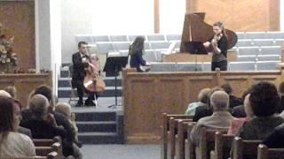 Trio No. 2 in E-Flat Major for Violin, Cello and Piano, D. 929: II. Andante con moto