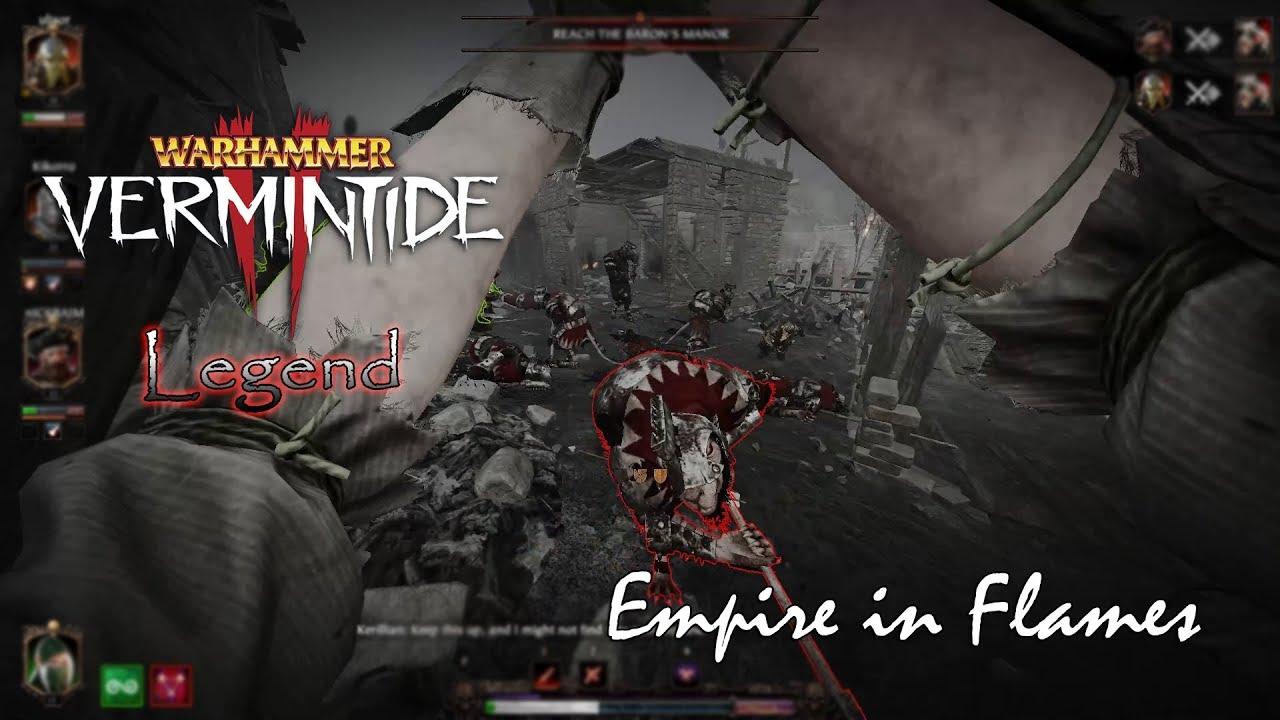 Steam Community :: Video :: Warhammer: Vermintide 2 - Empire