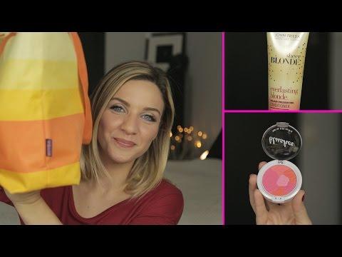 Yurt Dışı Kozmetik Alışverişi - Sephora, H&M, Yves Rocher