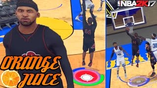 Unstoppable Duo Went Crazy! 30 Points EACH! NBA 2K17 Pro Am Gameplay