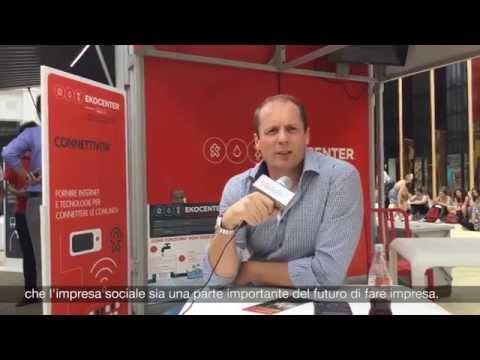 Ekocenter: un progetto Coca-Cola Company