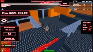 Mrnor341 and CloneTrooper1019 on roblox