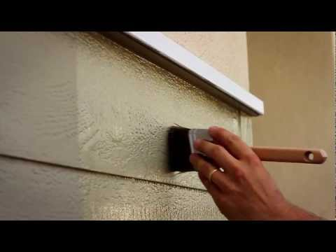How to Paint Wood Siding