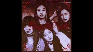 BLACKPINK - Look down, you're talking to your highness. Free Download Mp3