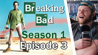 BREAKING BAD Season 1 Episode …