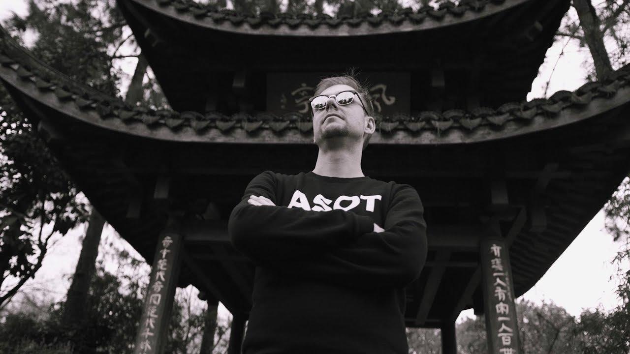 Armin van Buuren - Million Voices (Official Video)