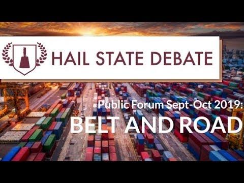 Download Public Forum - Sept-Oct 2019 - Belt and Road
