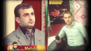 Vasif Azimov Mehdi Masalli o qiz Bilir 2015