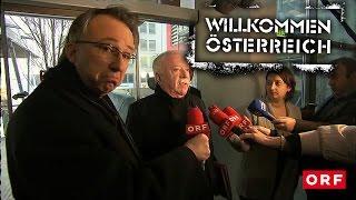 Peter Klien in der Wiener SPÖ | Willkommen Österreich