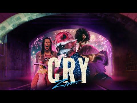 Zivert - CRY | Премьера клипа