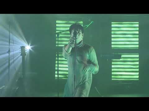 Gary Numan - Down in the Park (Live at Brixton Academy) mp3