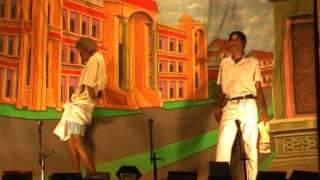 """Tulu Drama """"Yaanori Yenkori"""" 2008 Part-2"""