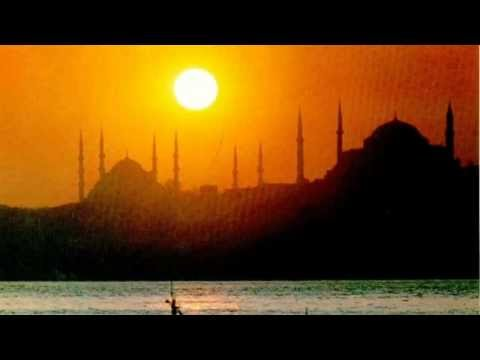 Istanbul (not Constantinople) Music Video
