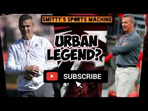 Should the Atlanta Falcons take a look at Urban Meyer? || Fan Question || SSM Atlanta Falcons Report