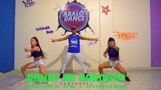 Baixar Bonde do Parango - Parangole   Abalô Dance Ft. Ballet Estilizado