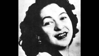 Hoki Mai (Daphne Walker)