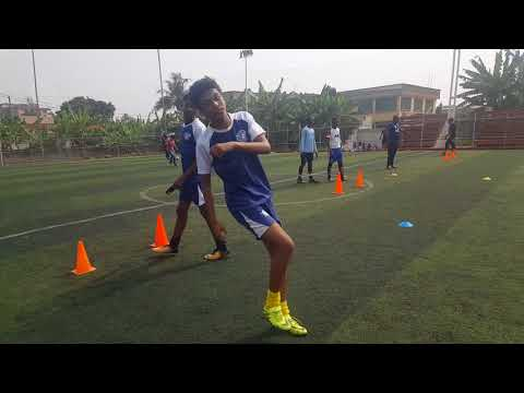 Astros football academy training Ghana 156