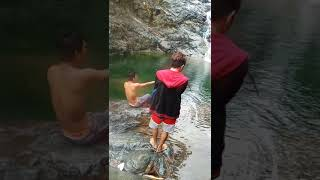 Adventure To Mapita Falls 😍