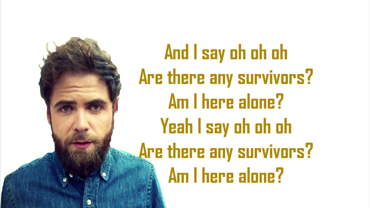passenger survivors lyrics