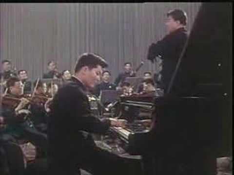 Yellow River Concerto 1