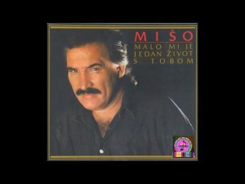 Mišo Kovač - Jesenje lišće - Audio 1987.