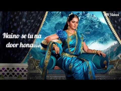 Ore Raja Full Song With Lyrics | Bahubali 2 | Prabhas | Veeron Ke Veera | Anushka Shetty