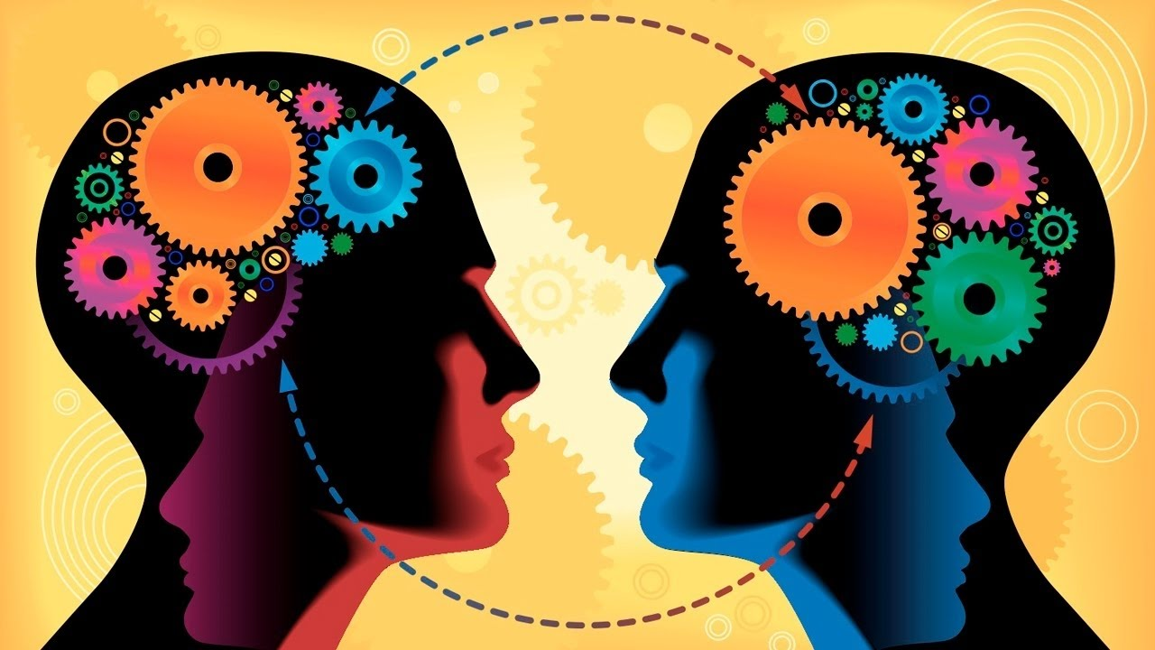 emotional intelligence and inner critic Emotional intelligence: do you know the four basic components luckybusiness/istock  hub  tame your inner-critic.