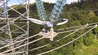 ATFF - Inspection ligne électrique