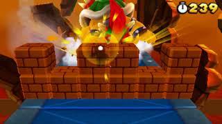 Gambar cover Super Mario 3D Land  - The Movie All Cutscenes Gameplay HD 2018