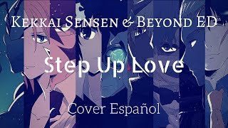 Kekkai Sensen Beyond Ending 34 Cari Misezao Step Up Love 34 Español Full Version