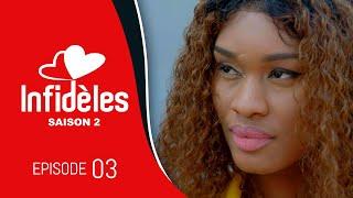 INFIDELES - Saison 2 - Episode 3 **VOSTFR**