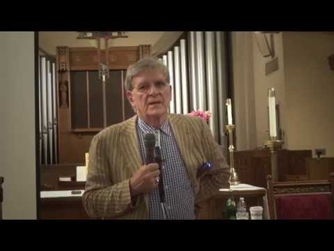 Tibet's Gift to the World with Prof Robert Thurman