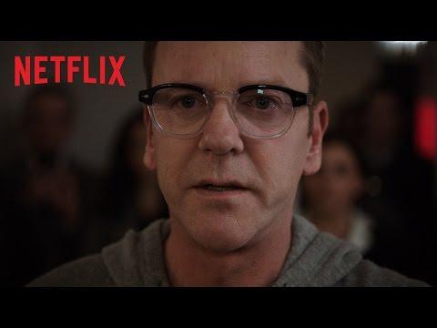 サバイバー:宿命の大統領 予告編 - Netflix [HD]