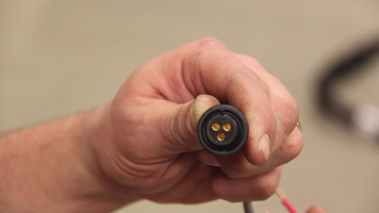Raven 660 Wiring Diagram | Machine Repair Manual on